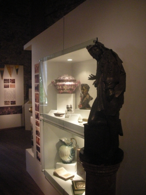 Museo de Historia