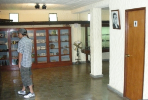 Museo 'Prof. Francisco Lucas Rosselli'