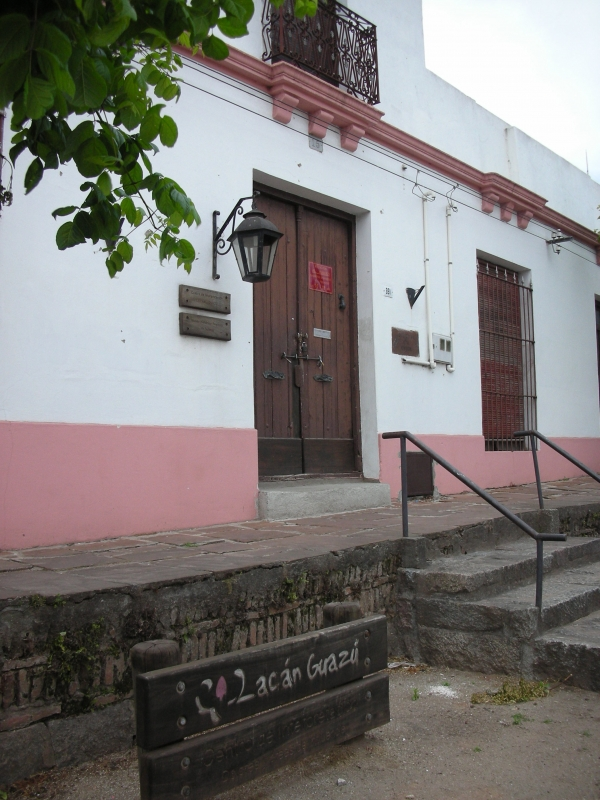 Centro de Interpretacin y Museo Lacn Guaz