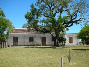 Museo Comunitario de Villa Ansina