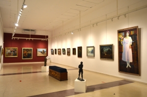 Pinacoteca-Museo Eusebio Gimnez