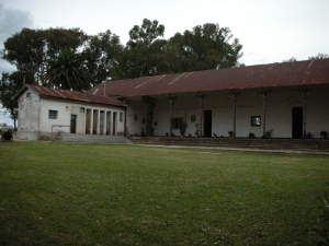 Museo Escolar Rural Altos del Perdido