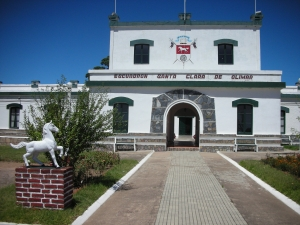 Museo Militar Soldado de la Frontera
