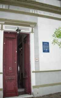 Museo Militar 'Tte. Gral. Pablo Galarza'