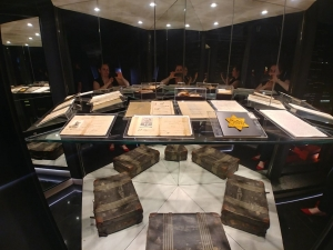 Museo Recordatorio del Holocausto