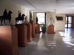 Museo Escultrico Edmundo Prati