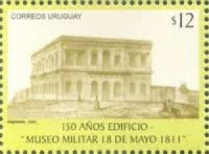 Museo Militar 18 de mayo de 1811