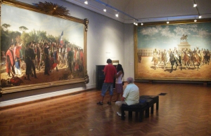 Museo Municipal de Bellas Artes &quot;Juan Manuel Blanes&quot;