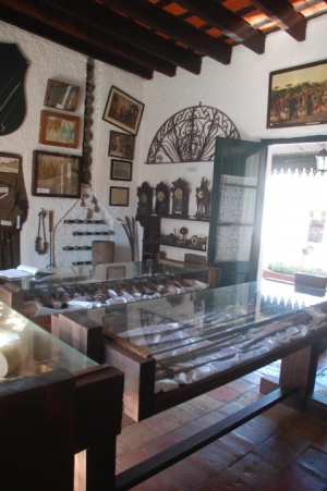 Museo Histrico de Carmelo