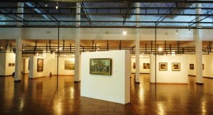 Museo Nacional de Artes Visuales