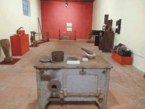 Museo Races de mi pueblo