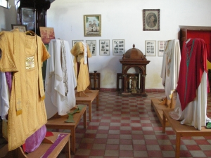 Museo Parroquial del Templo San Eugenio