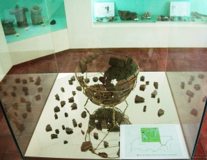 Museo Antropolgico de Vergara