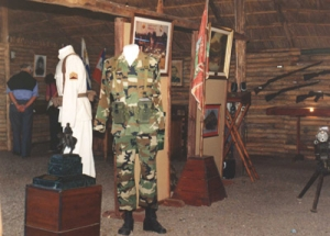 Museo Histrico del Regimiento de Misiones