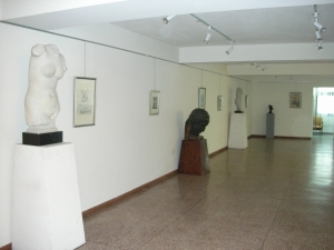 Museo Agustn Araujo 