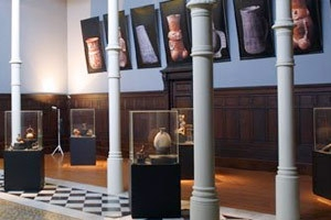 Sala de Exposiciones del MAPI